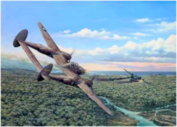 Bundle of 2 - World War II - Yamamoto & Operation Vengeance