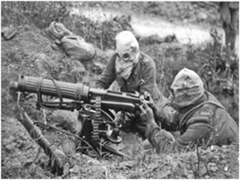 Bundle of 3 - World War I - Overview of a Preventable War