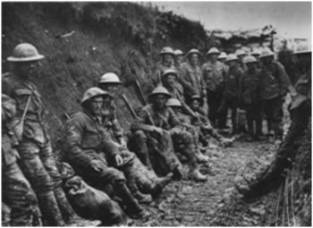 Bundle of 3 - World War I - Primary Causes of World War I