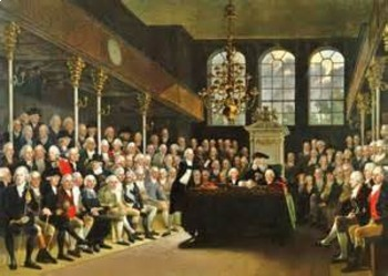 Bundle of 5 - American Revolutionary War - British Revenue Acts