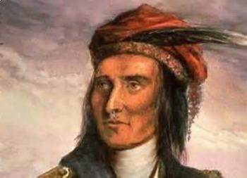 Bundle of 5 - Presidential Assassinations - Tecumseh's Cur