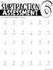 Bundle of Addition & Subtraction Fact Practice & Assessment Pages