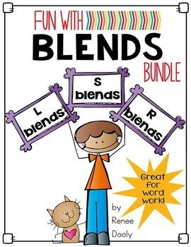 Bundle of Blends