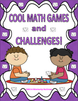 Fall Review Games  Math Bundle  440 Task Cards Centers!
