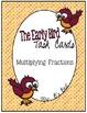 Bundled for Savings: The Early Bird Task Cards - Everythin
