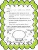 Bunnicula by Deborah and James Howe ELA Reading Study Guid