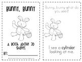 Bunny, Bunny: 3D Shapes
