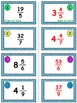 Spring Math Skills & Learning Center (Improper Fractions &