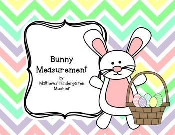 Bunny Measurement