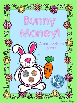 Bunny Money!