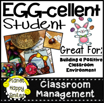 EGG-cellent Student ~ Bunny Surprises