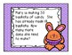 Bunny Word Problems - Grades 2-3 - Great for review before