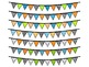 Bunting Banners {Set #5}