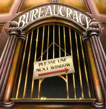 Bureaucracy Activity