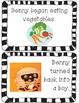 Burger Boy - Sequencing Cards