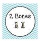 Bury Your Bone: Dog-Themed Behavior Chart