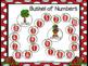 Bushel of Numbers:  NO PREP Apple Themed Board Game