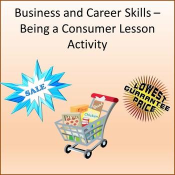 Financial Literacy - Consumer Skills Personal Finance Less