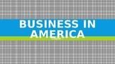 Business in America Bundle