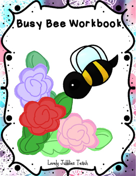 Busy Bee Workbook
