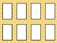 Butter Yellow Tile Classroom Labels and Tags