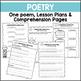 Butterflies {Informational Text, Story & Poem}