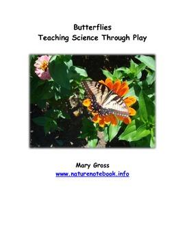 Butterflies - Teaching Science Through Play