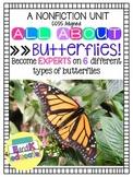 Butterfly Expert Groups