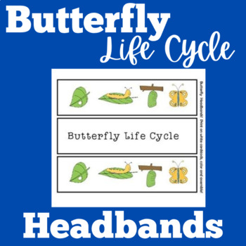 Butterfly Craft   Butterfly Life Cycle Craft   Butterfly L