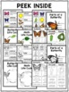 Thematic Butterfly Unit Activities
