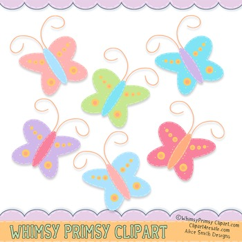 Butterfly's 2