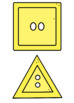 Button Sorting - Shape, Colour, Number of Holes - WHOLE CL