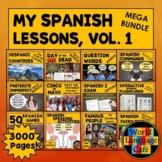 Buy My Spanish Store Growing Bundle
