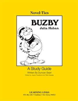 Buzby - Novel-Ties Study Guide