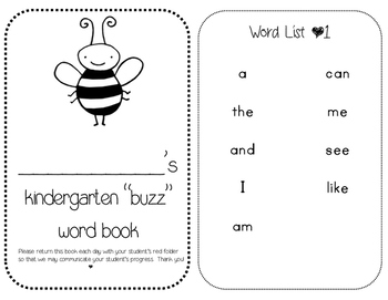 Buzz Word HFW helper