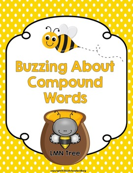 """Buzzing with """"Bee"""" Related Compound Words"""