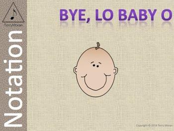 Bye, Lo Baby, O - Freebie