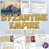 Byzantine Empire Bundle