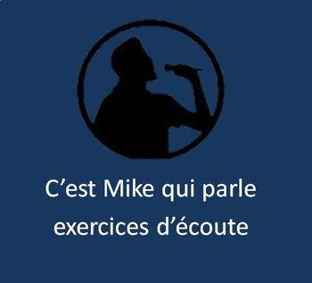 C'EST MIKE QUI PARLE Le Magasin
