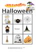 C'est l'Halloween!