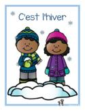 C'est l'hiver (Winter Time) Canada