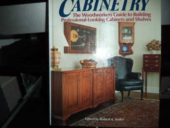CABINETRY     ISBN 0 87857 981 8