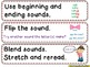Reading Strategy Cards, Letters, and Posters (Multi Colore