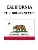 CALIFORNIA FACTS UNIT (GRADES 3 - 5)