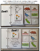 CALIFORNIA State Symbols ADAPTED BOOK for Special Educatio