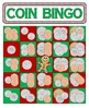 Money Math - CANADIAN Bingo Bundle - 5 Coin Addition Bingo