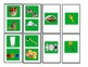 SPEECH THERAPY CANDY LAND PICTURE CARDS for REGULAR /S/ &
