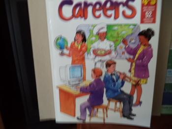 Careers ISBN 07398-1220-3