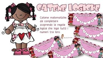 CATENE LOGICHE