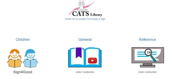 CATS Library
